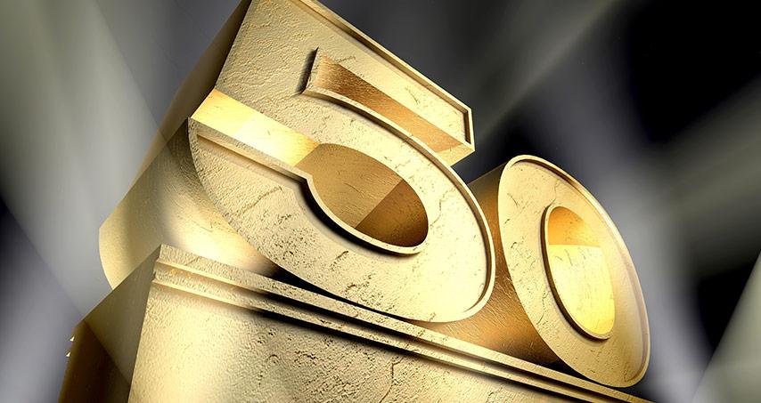 Molto Feste di compleanno di 50 anni a Roma - J.T. Cafè :: Location  VY84