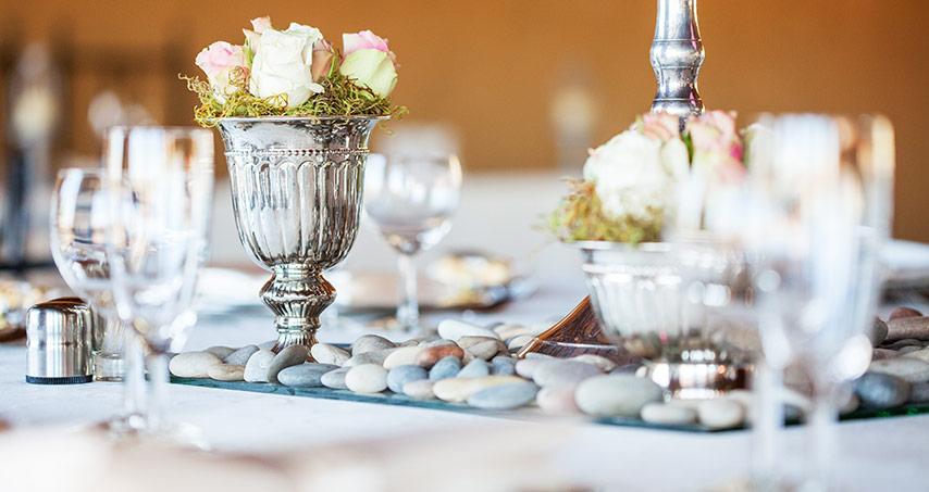 Favoloso Festeggia le tue nozze d'argento in modo originale in alternativa  BX89